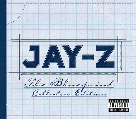 Album cover jay z the blueprint 3 collectors edition jay z blueprint collectors edition 450x396 malvernweather Images